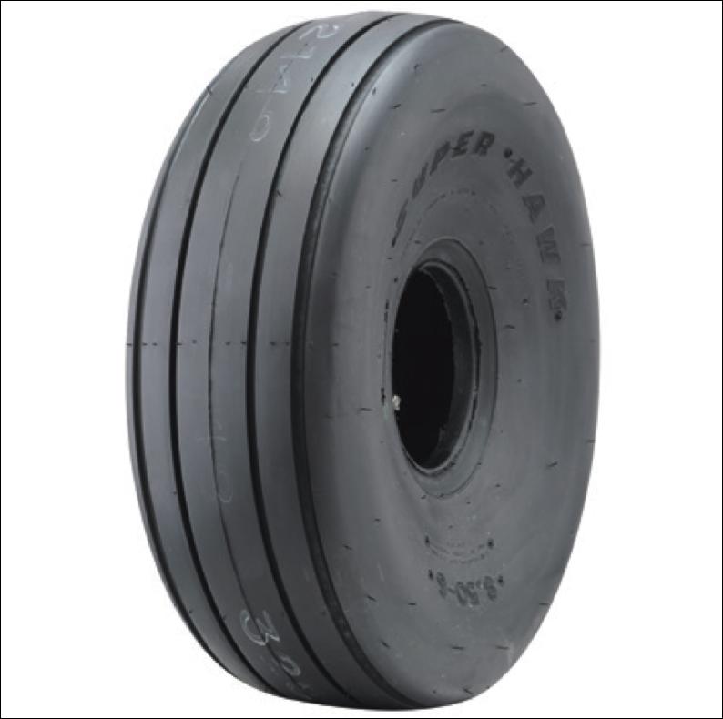 Goodyear Air Craft Tires