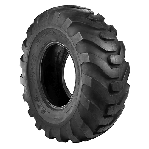 American Farmer Tires >> American Contractor® R4 Industrial Tractor | Specialty Tires of America