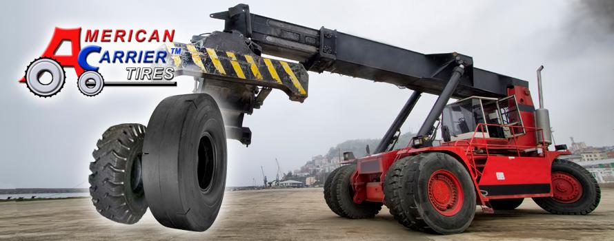 American Contractor Tires