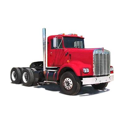 Medium / Heavy Duty Truck